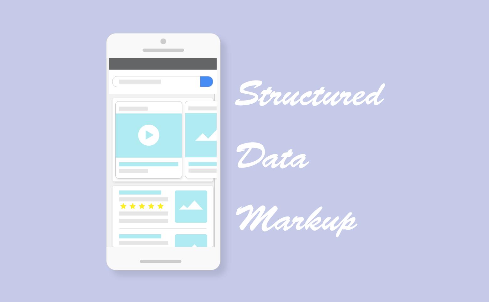構造化データマークアップとは?設定方法も解説