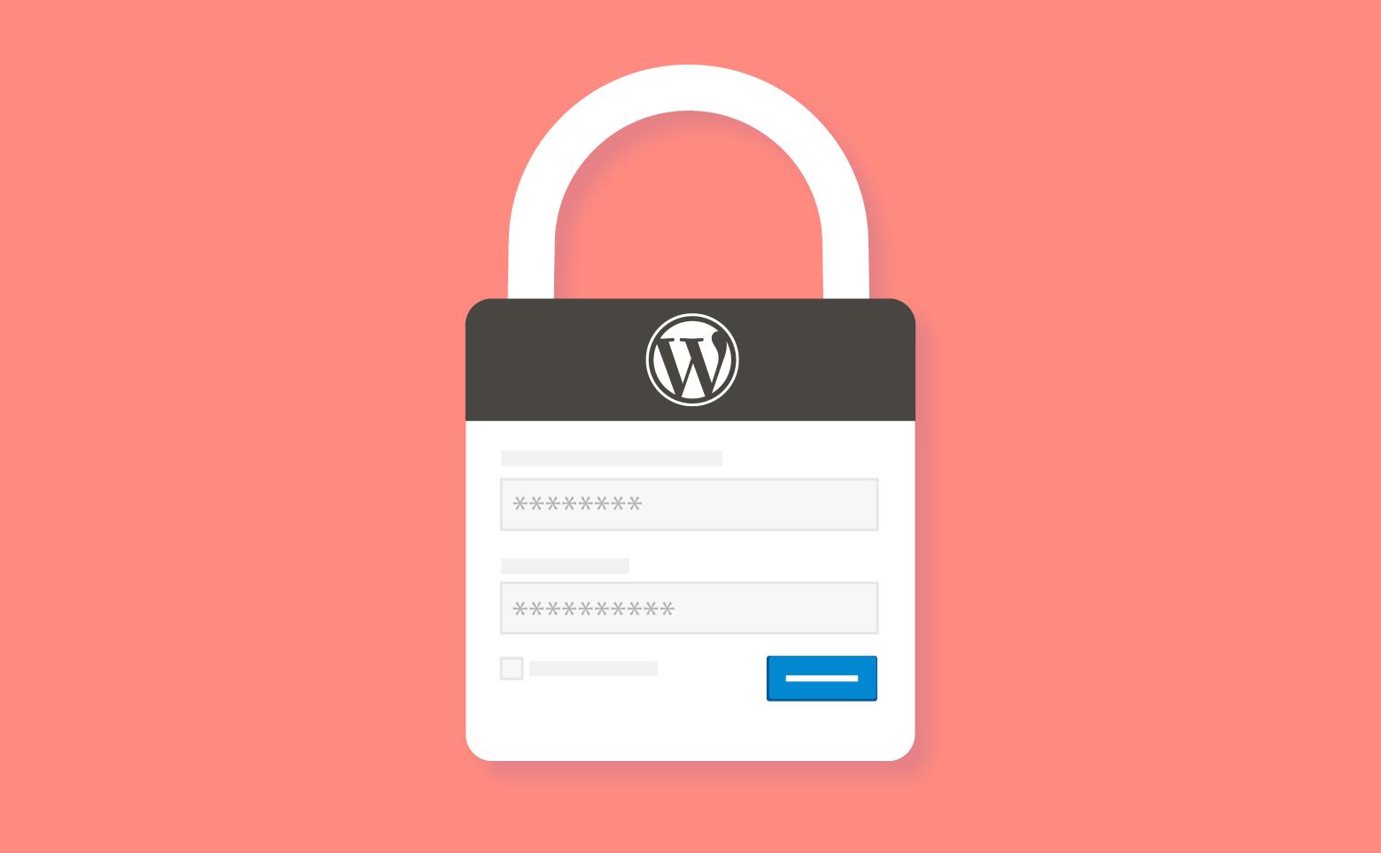 簡単にWordPressのログインページURLを変更した方法